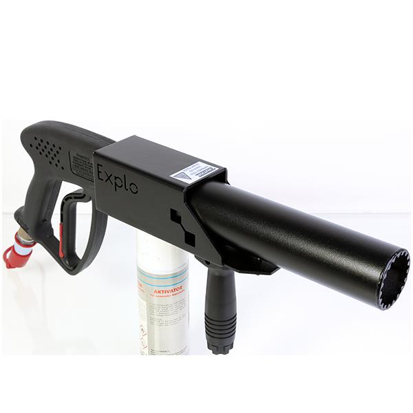 CO2-Gun