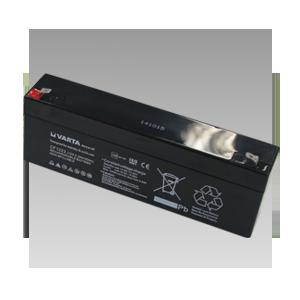 Batterie Blei-Gel