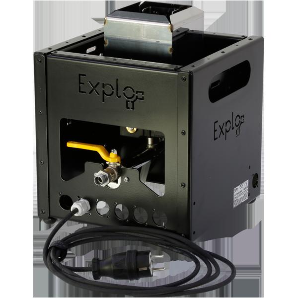 GX2 Liquid 230V