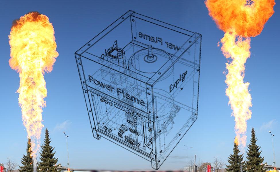 X2 Power Flame ist bald verfügbar
