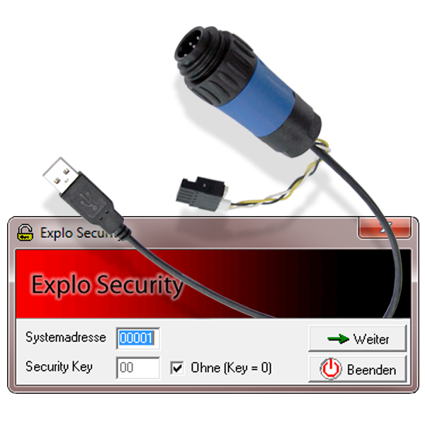 Explo Security