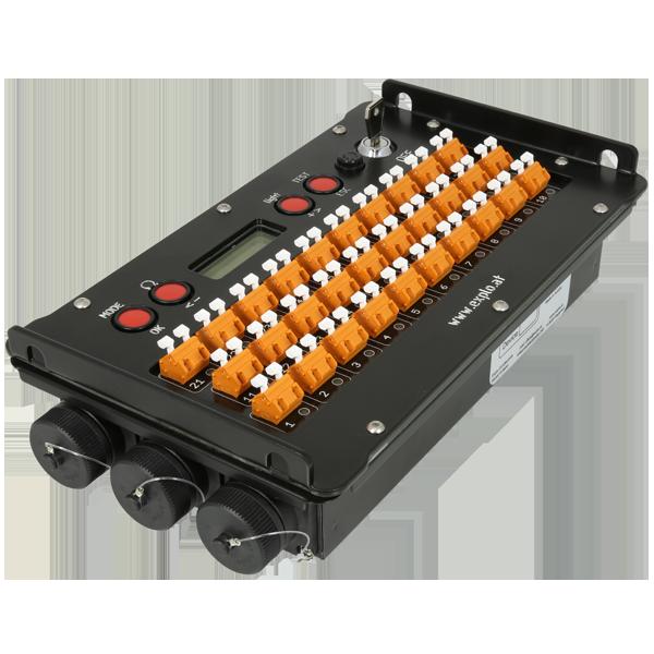 RX2-30K Splitt